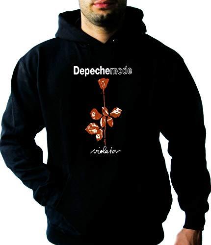 chengdu Depeche Mode Violator 1990 Sweatshirt Hooded Sweat Sweatshirt