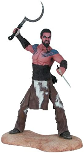Game of Thrones Figur  Khal Drogo (