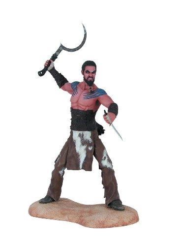 Game Of Thrones Figure Khal Drogo