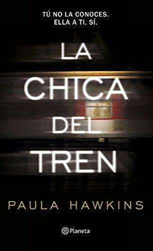 La chica del tren eBook: Hawkins, Paula, Montoto Llagostera, Aleix ...