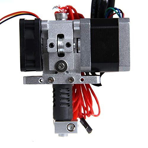 ZSHENG Bowden Extruder GT7S Reprap 3d Printer Kits For Delta Rostock PLA/ABS Filament 1.75/3mm