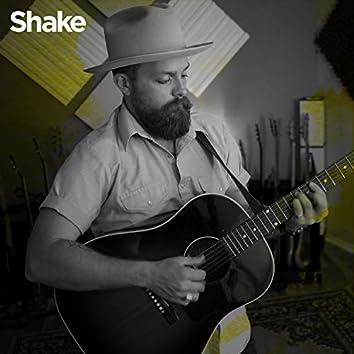 Shake Studio Series 4-11-2019
