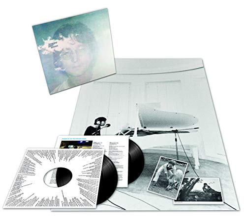 Imagine - The Ultimate Collection (2 LP)