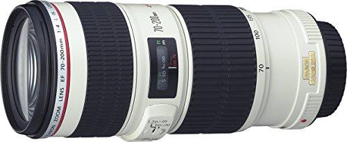 Canon Obiettivo, EF 70-200 mm F/4 L IS USM