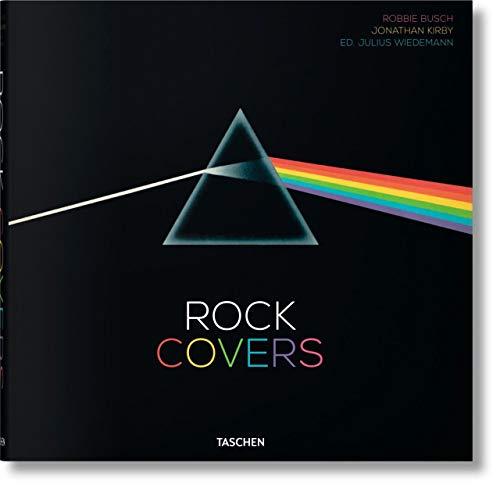 Rock Covers: JU (JUMBO)
