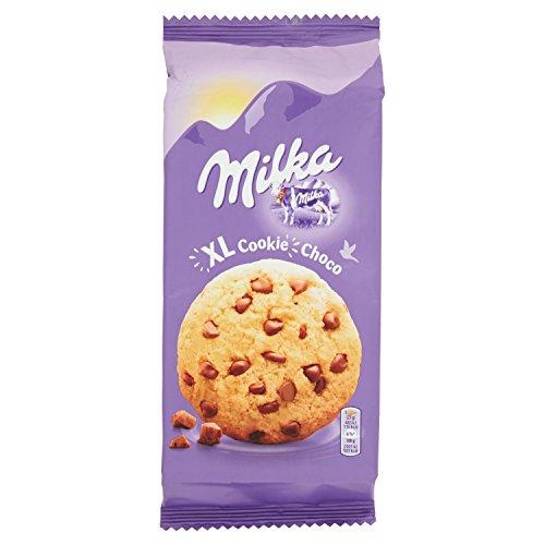 Milka Cookie XL Choco - 184 g