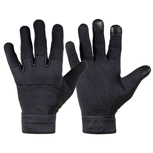 Magpul Core Technical Lightweight Work Gloves, Black, X-Large