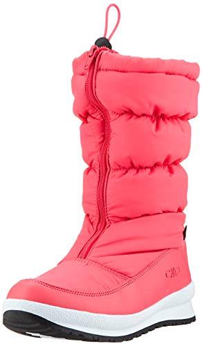 CMP Hoty damskie buty śniegowe, różowy - Pink Rhodamine H856-39 EU
