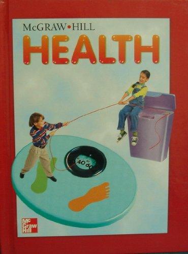 McGraw Hill Health Grade 2