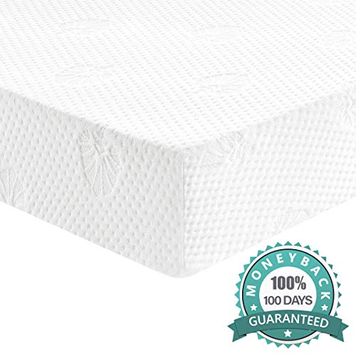 Review Dourxi Crib and Toddler Mattress - Ideal Breathable & Quiet Foam Mattress Airflow Sleep Surfa...