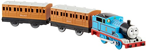 Tomica PraRail Thomas TS-01 (Model Train) [Toy] (japan import)