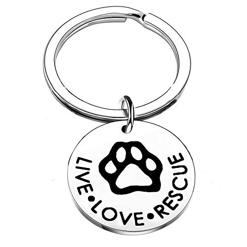 animal rescue gifts live love