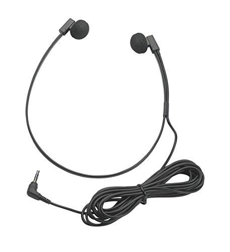 Lichtgewicht koptelefoon SP-PC stereo