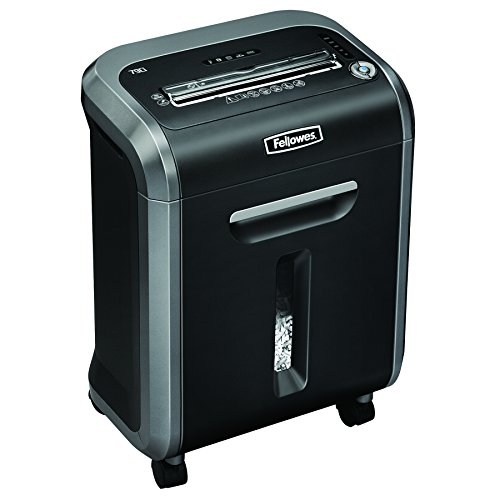 Fellowes Destruidora de Documentos PS-79Ci 16 Fls - 4679001