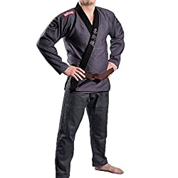 Scramble Toshi Gi review