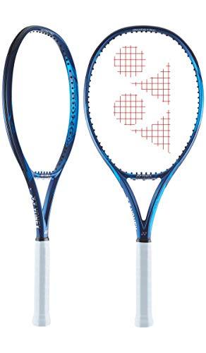 【大阪なおみ使用シリーズ】 2020 ヨネックス イーゾーン 100L ディープブルー(280g) G3(グリップサイズ3)(Yonex EZONE 100L Deep Blue) 06EZ100L 硬式テニスラケット