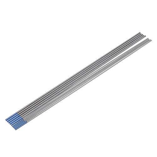 Weld Right 40X Aluminium Alu 4043 Tig Filler Tiges De Soudure 1.6mm