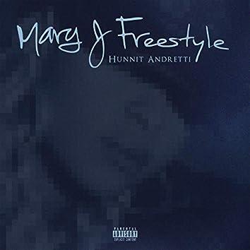 Mary J Freestyle