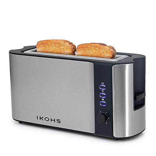Comprar Tostadora IKOHS Premium Toast Opiniones