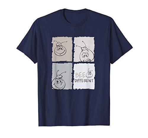 Die Biene Maja - Bee different Willi - T-Shirt