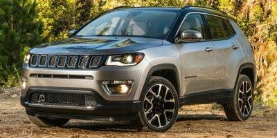 2019 Jeep Compass Altitude, 4x4 ...