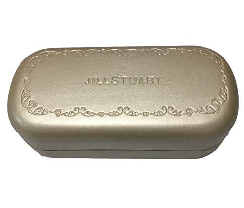 JILLSTUART ジルスチュアート メガネケース サングラスケース ピンクベージュ系 1個