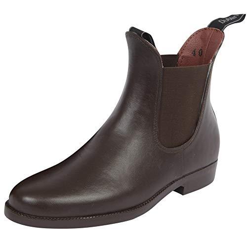 Dublin Kinder Jodhpur-Stiefel (27 EU) (Braun)