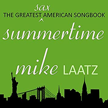 The Great Sax American Songbook - Summertime