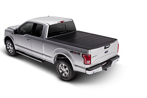 Undercover Flex Hard Folding Truck Bed Tonneau Cover | FX21010 | Fits 08-16 Ford F-250/F-350...