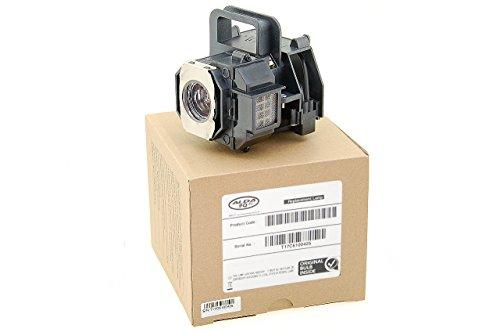 Alda PQ Professioneel, beamerlamp voor EPSON PowerLite PC 9500UB projectoren, merklamp met PRO-G6s behuizing