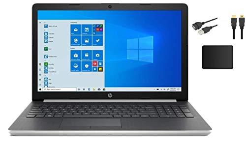 HP 15.6 inch HD LCD Touchscreen Laptop w/ ...
