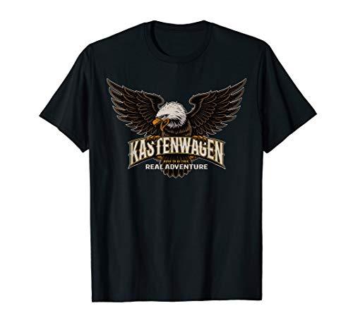 Kastenwagen spezial Shirt