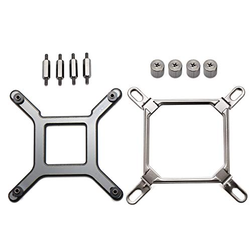 Cooler Mounting Hardware Kit for corsair H60 H80i H110i , 1150 1151 1155 115x Bracket