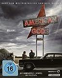 American Gods Staffel 1 [Blu-ray]