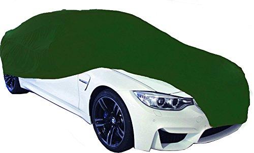 Cosmos Parkhaus Auto, mittelgroß grün 10324