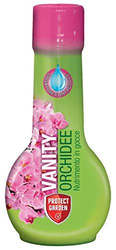 Protect Garden Vanity per Orchidee 175ml-Piante orto Giardino concimi liquidi, Unica
