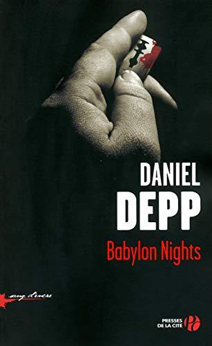 Babylon Nights (Sang d'encre)