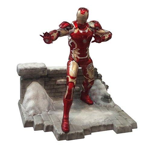 Dragon Models - Dm38144 - Figurine Cinéma - Avengers - Age of Ultron - Iron Man Mark XLIII