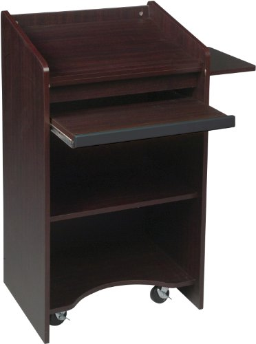 Best mahogany podium for 2020