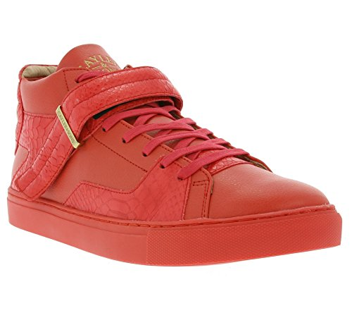 Cayler & Sons Schuhe – Sashimi rot/rot Größe: 42