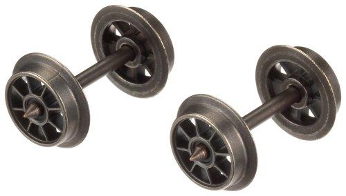 Märklin 7585 - Radsatz-Packung (Inh.2x700630), Spur H0