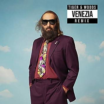 Venezia (Tiger & Woods Remix)