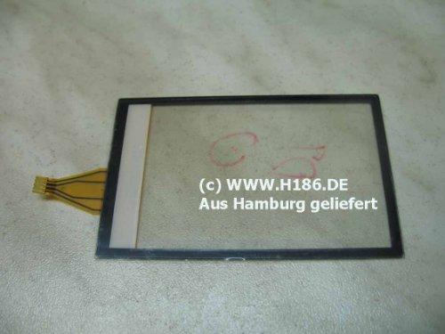 H186 Kompatibel mit Garmin Dakota Outdoor 10 20 - Ersatz Touchscreen Touch Screen Digitizer