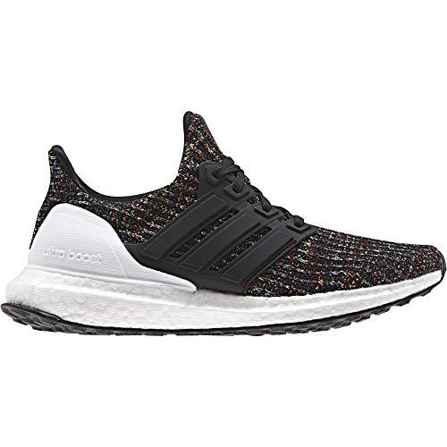 adidas Niño Ultraboost J Zapatos de Correr Negro