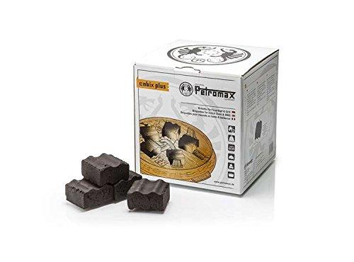 Petromax Cabix-Plus Briketts für Dutch Oven und BBQ