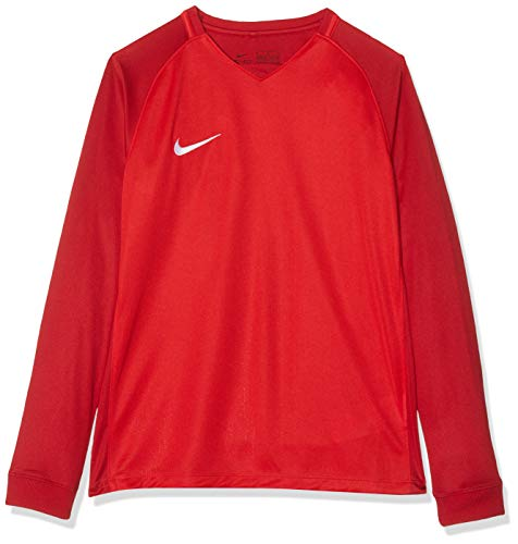 Nike ACG Kinder T-shirt SS Water Tee, Rot(Gym Rot/White), L