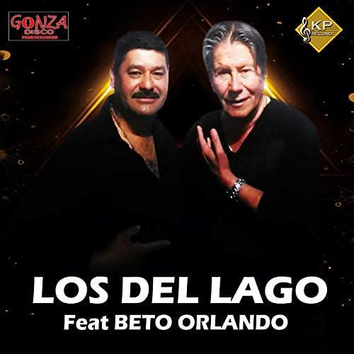 Los del Lago feat. Beto Orlando