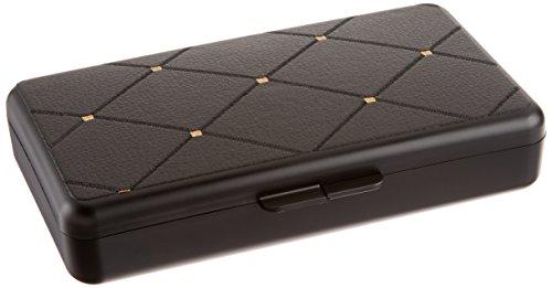 K. Quinn Designs Wipe Case, Black Diamond