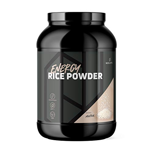 Neosupps Energy Rice Powder 1Kg |...