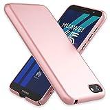 NALIA Coque Compatible avec Huawei Y5 (2018), Ultra-Fine Housse Protection Rigide Slim Smart-Phone...